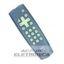 Controle TV Semp Toshiba Lumina - C0978