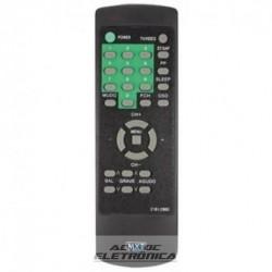 Controle TV CCE HPS2181 - C0830