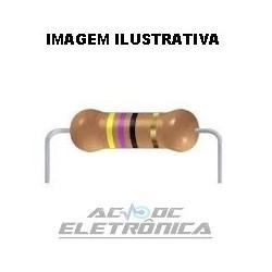 Resistor 0R27 1/2w 5%