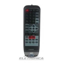 Controle TV/VCR Panasonic EUR - C0814