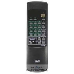 Controle TV Toshiba  CT3400 - CO856