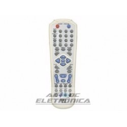 Controle DVD Cybervision - C01023