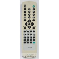 Controle DVD Sony LHS 1376