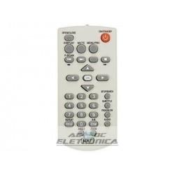 Controle DVD Gradiente D203 - C01028