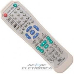 Controle DVD Britânia Fama - C0798