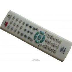 Controle DVD Britânia D3000W - C0799