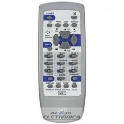 Controle Áudio CCE MD3300 - C01080
