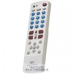 Controle TV universal F-2100 PIP - C01064