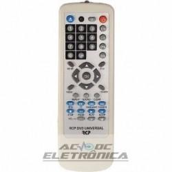Controle DVD universal C/set - SKY230