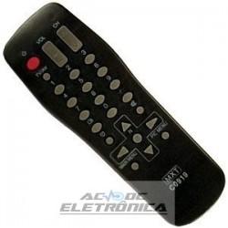 Controle TV Panasonic TC14A10 - C0919