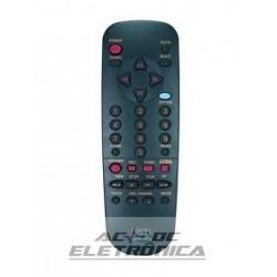Controle TV Panasonic EUR51100A - C0983