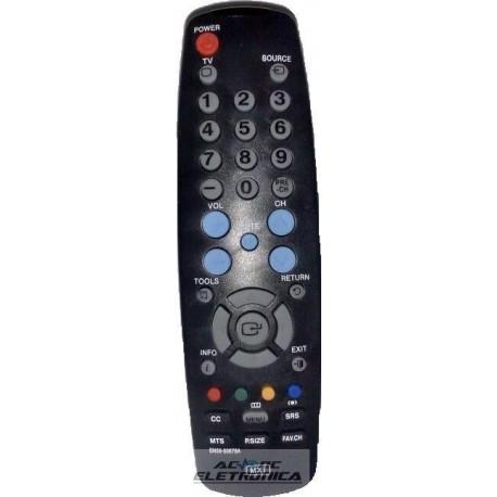 Controle TV LCD Samsung BN59-00678A - C01212
