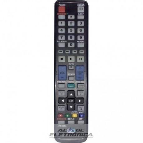 Controle TV LCD Samsung AH59-02298A - C01187