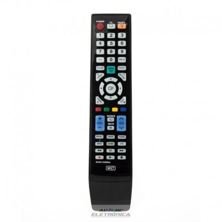 Controle TV LCD Samsung B59-00866A - C01193