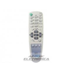 Controle Áudio Semp Toshiba - C01141