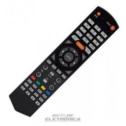 Controle TV LCD/LED Semp Toshiba CT6610 - C01271