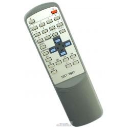Controle TV Cineral TC2932- SKY7582