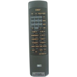 Controle TV Philips 21CT7470 - C0837