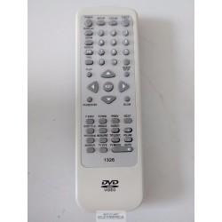 Controle DVD Britânia Image - APL1326