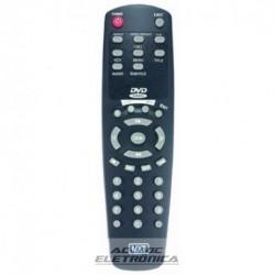 Controle DVD Gradiente D10 - C0991