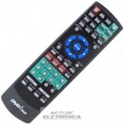 Controle DVD Britânia Fama - Sky7814