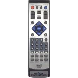 Controle DVD Suzuki SZ64 - C01069