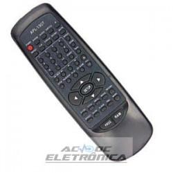 Controle DVD SVA SS2018 - APL1307