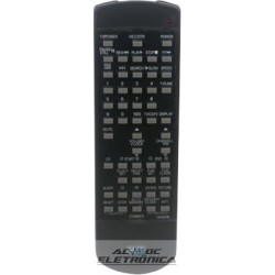 Controle TV CCE/Cineral HPS14VR - C0823