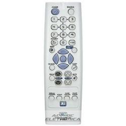 Controle TV Gradiente GS-1429FM - C01036