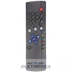 Controle TV Grundig AT720A - C0911