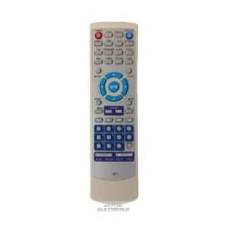 Controle DVD Philco - C01078