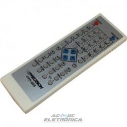 Controle DVD Precision PVD956 - C01045