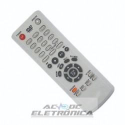 Controle DVD Samsung P240 - C01052