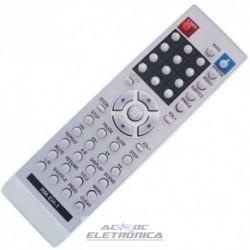Controle DVD SVA RM-EH 1 - C0989