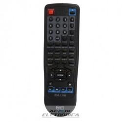 Controle DVD SVA RM1300 - C01019