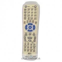Controle DVD Toshiba SD6081 - C0765