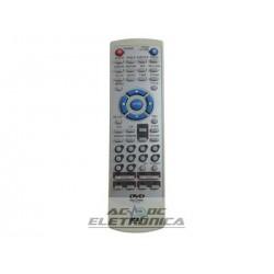 Controle DVD CCE 700X - C01135