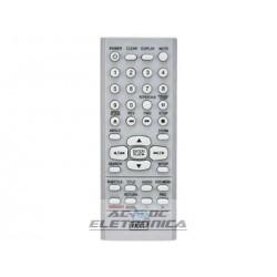 Controle DVD Lenox soud gray - C01038