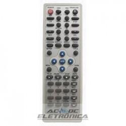 Controle DVD Contex - SKY7610
