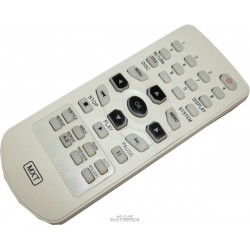 Controle DVD Philips portatil - C01046