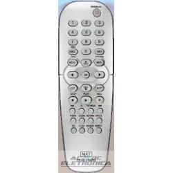Controle DVD Philips CR1521 - C01071