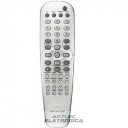 Controle DVD/HOME Philips - C01072