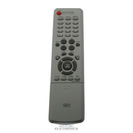 Controle TV/DVD Samsung  AA59-00325E - C01053