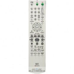 Controle DVD Sony RMT D175 - C01051