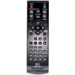 Controle Áudio LG AKB3271601 - C01153