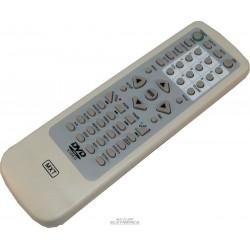 Controle DVD CCE DVD835DV - C0826