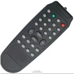 Controle TV CCE/LENOX RC206 - C01228