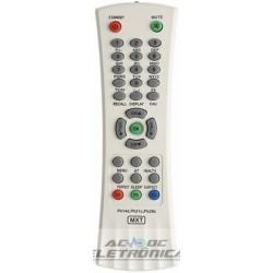 Controle TV Philco PCR14D - C01118