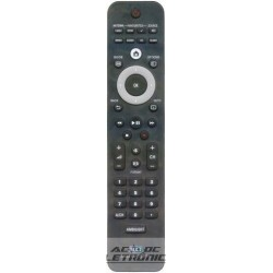 Controle TV LCD/LED Philips 5604 - C01274