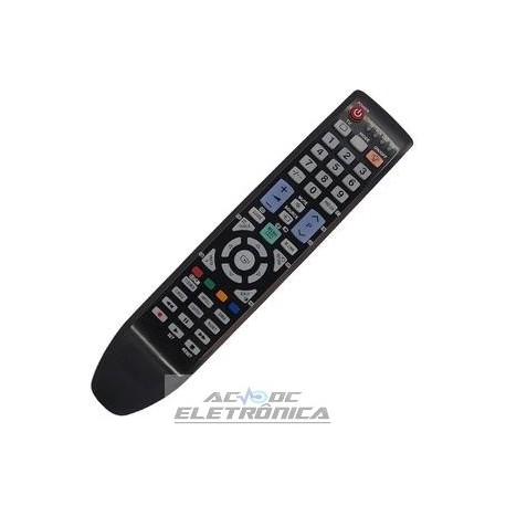 Controle TV LCD Samsung RM-D762A  - C01192